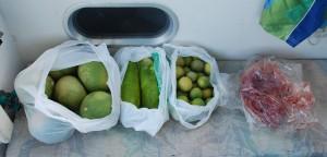 Marquesan generosity